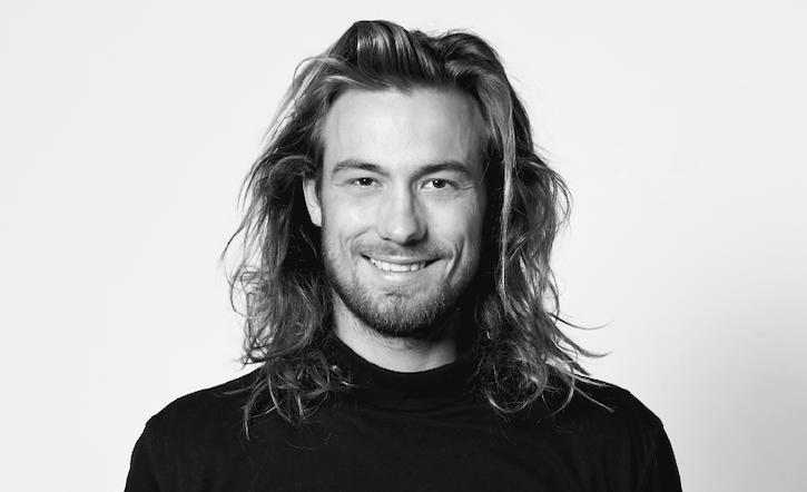 Alexander Fagerholt