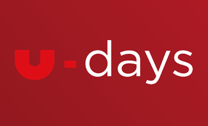 U-Days på Arkitektskolen Aarhus