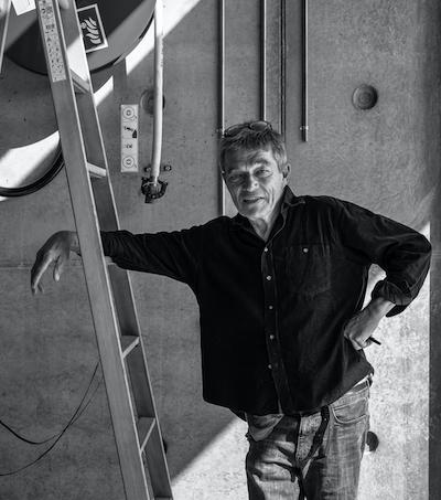 Jens Thomas Arnfred. Foto: Torben Nielsen