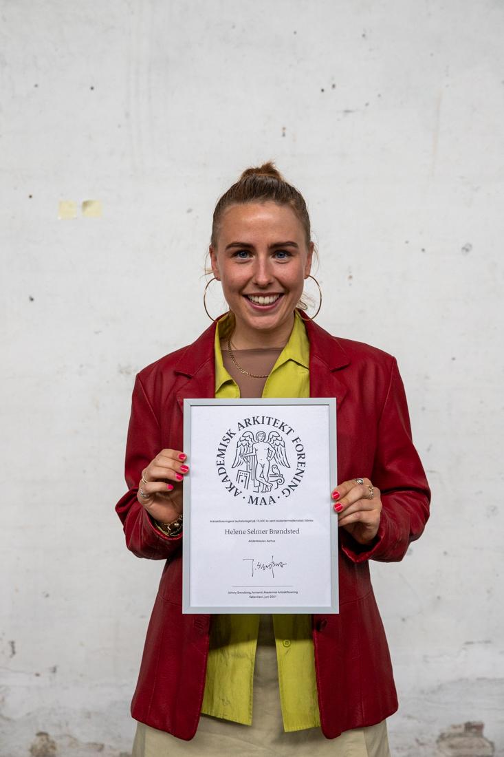 Helene Selmer Brøndsted